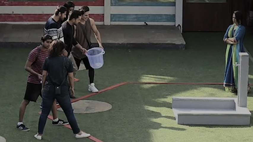 Bigg Boss 12: Romil, Deepak, Sreesanth, Dipika and Karanvir become the finalists