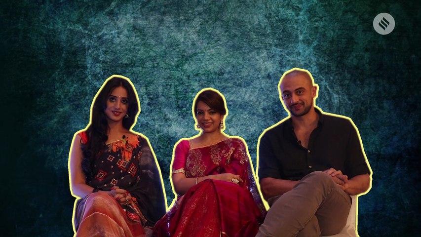 Meet the cast of Apharan Sabka Katega, Arunoday Singh, Mahie Gill, ALTBalaji