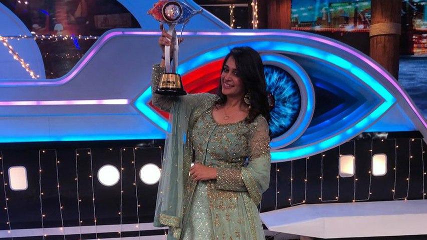 Bigg Boss 12 Finale: Dipika Kakar wins, Deepak Thakur takes home Rs 20 lakh