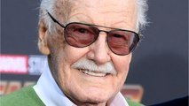 Stan Lee May Have A Bronx Street Named After Him