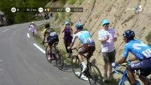 Tour de France : A. Yates, Bardet et Quintana prennent les devants dans l'Izoard