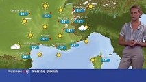 Votre météo du vendredi 26 juillet : canicule en léger recul