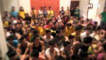 Im philippinischen Jugendknast