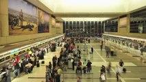 Les aéroports du futur