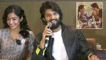 "Vijay Devarakonda Revealed Why ""Dear Comrade"" Movie Releasing Late    Filmibeat Telugu"