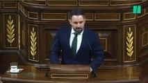 """Abascal: """"No apoyaremos nunca un gobierno con ministros chavistas"""""""