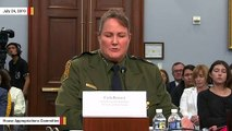 Border Patrol Chief Carla Provost Admits Being Member Of Controversial Facebook Group