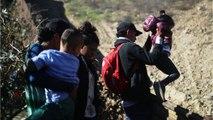 Trump's New Asylum Rule Blocked By Judge