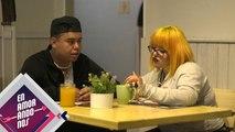 ¡Karime y Jorge tuvieron una cita MUY TENSA! | Enamorándonos
