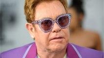 Elton John Hosts AIDs Fundraiser For Kenya