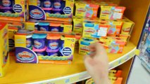 """Play-Doh Toys""""R""""Us Toy Haul"""
