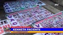 Mga pamilya ng mga biktima ng Dengvaxia, patuloy na sumisigaw ng katarungan
