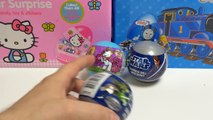 Filly & Star Wars Surprise Ball with Candy