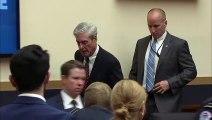 Trump celebra audiencia de fiscal de la trama rusa poco provechosa para los demócratas