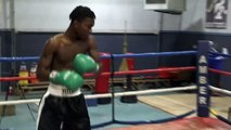 Evan Holyfield, son of ex-heavyweight champ Evander, turns professional
