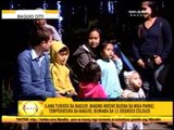 122412 Bandila-Families spend Christmas in Baguio City