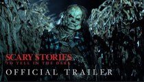 SCARY STORIES TO TELL IN THE DARK Final Trailer (2019)