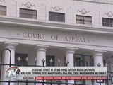 ABS-CBN execs, journalists post bail for libel