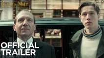 THE KING'S MAN Trailer (2020)