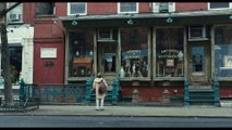 DER DISTELFINK Film Trailer - Ansel Elgort, Nicole Kidman
