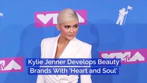 Kylie Jenner Is More Than Dedicated To Her Business