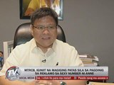 MTRCB: We'll treat Anne's case with fairness