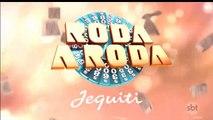 (Dia único e raro) Encerramento Roda a Roda Jequiti Reprise e inicio da estreia de mais um Roda a Roda Jequiti Reprise (20/06/2019) (02h13) | SBT 2019
