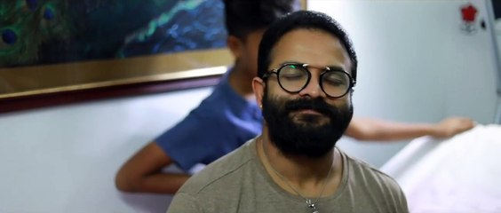 Njan Marykutty Making Video | Jayasurya | Ranjith Sankar | Dreams N Beyond | Punyalan Cinemas