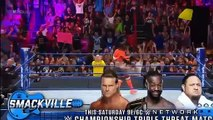 wwe Smackdown live Highlight, 25th July 2019 Smackdown Full Highlight, wwe SmackDown