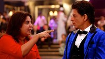 Shahrukh Khan to be seen in Farah Khan's Satte Pe Satta remake ? | FilmiBeat