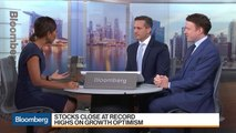 Market Rally Can Continue for a Little While Further, Says State Street's Gerard