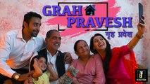 When You Choose to Adopt I Grah Pravesh I Comedy Munch