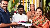 Karunakara -on About Movie Wit  Sai Dharam Tej