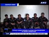 Syrian rebels fail to free Pinoy hostages