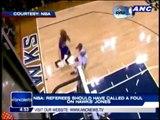 NBA admits refs made mistake on Kobe shot
