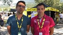 18e étape du Tour de France : Embrun - Valloire