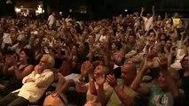 Enzo Avitabile, 'Soul Express' dal vivo al Lucca Summer Festival