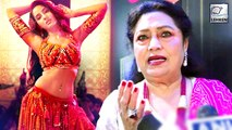 Veteran Actress Bindu Criticizes The Remake Of Old Songs