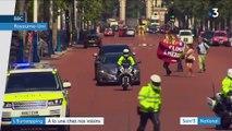 L'Eurozapping du Soir 3 : Boris Johnson officiellement nommé Premier ministre britannique