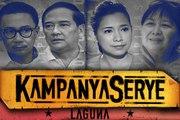 La Congresista de Laguna (Producer's Cut) Episode 3