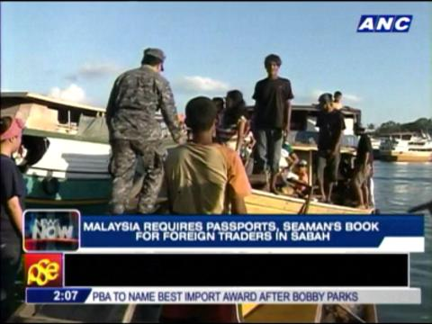 Malaysia tightens rules for barter traders