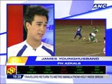 Younghusbands looking forward to 2014 Challenge Cup