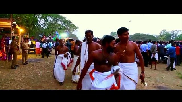 Thrissur Pooram Theme Song | Ratheesh Vega | Jyothish T Kashi | Ratheesh Vega Entertainments