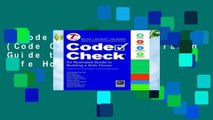 Code Check: 7th Edition (Code Check: An Illustrated Guide to Building a Safe House)  Review