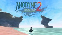 Anodyne 2 : Return to Dust - Bande-annonce de lancement