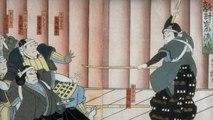 Miyamoto Musashi, el samurái invencible
