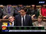 British parliament pays tribute to Margaret Thatcher