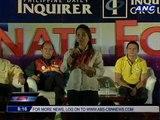 Senators debate on political dynasties