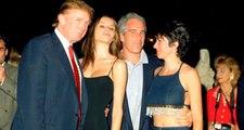 Trump'ın çocuk istismarıyla suçlanan arkadaşı Epstein cezaevinde baygın bulundu