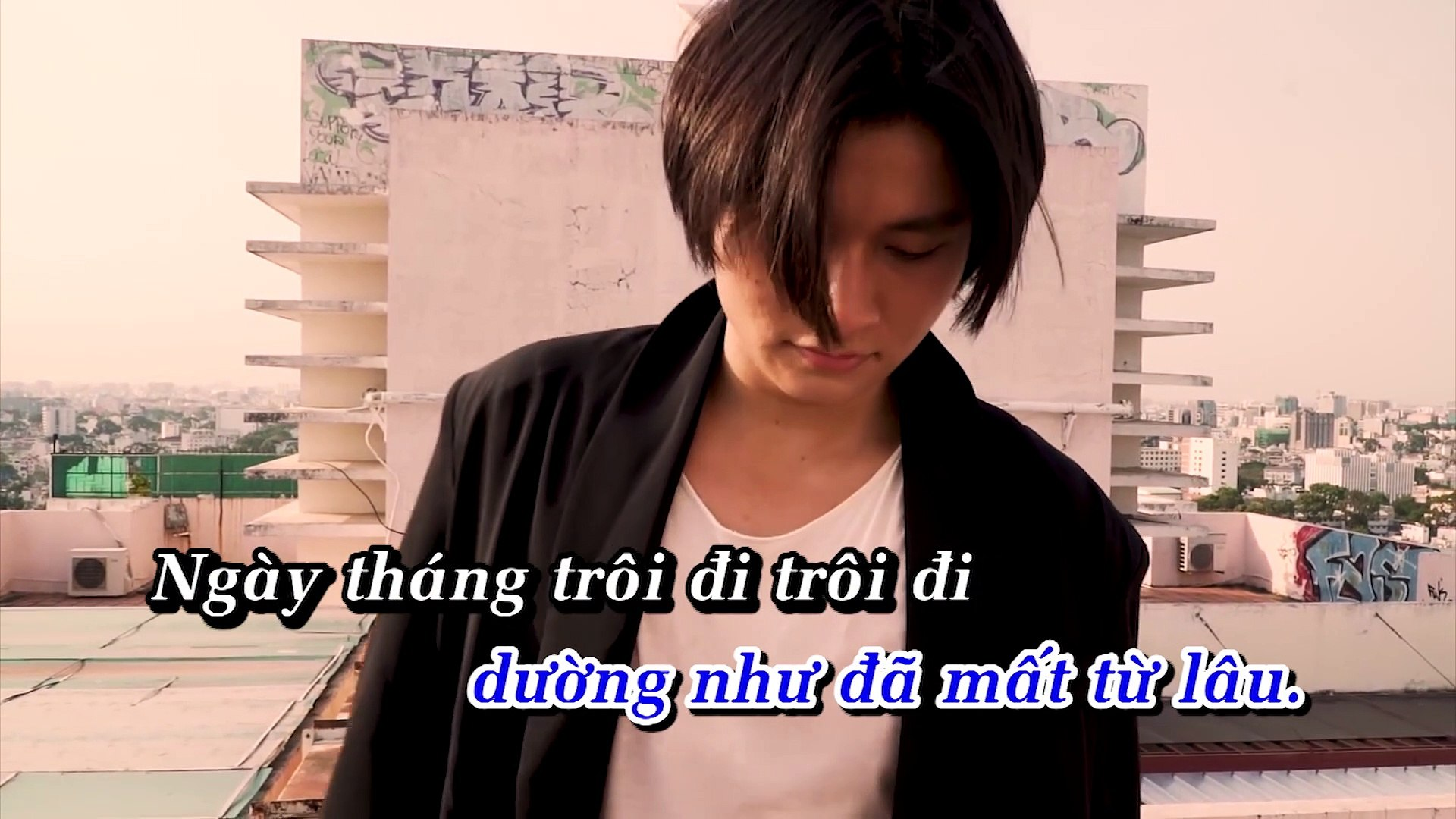 [Karaoke] Vệt Nắng (Piano Version) - Bảo Thạch [Beat]